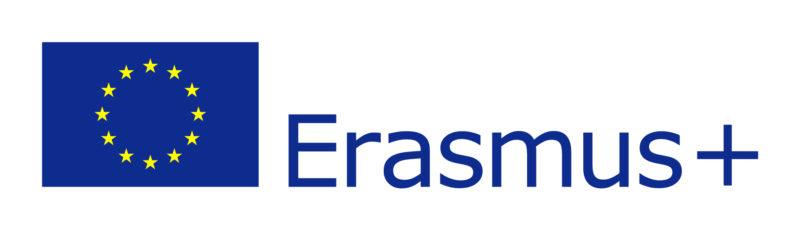 EU flag Erasmus