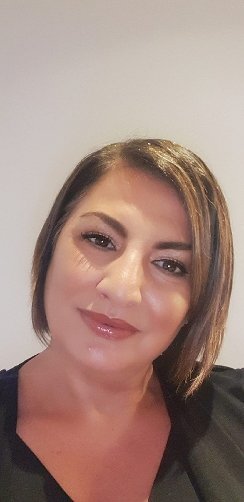 Stefania Rossi who owns Utopia Beauty Advanced Skincare in Hornchurch