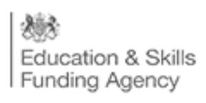 Education & Skills Funding